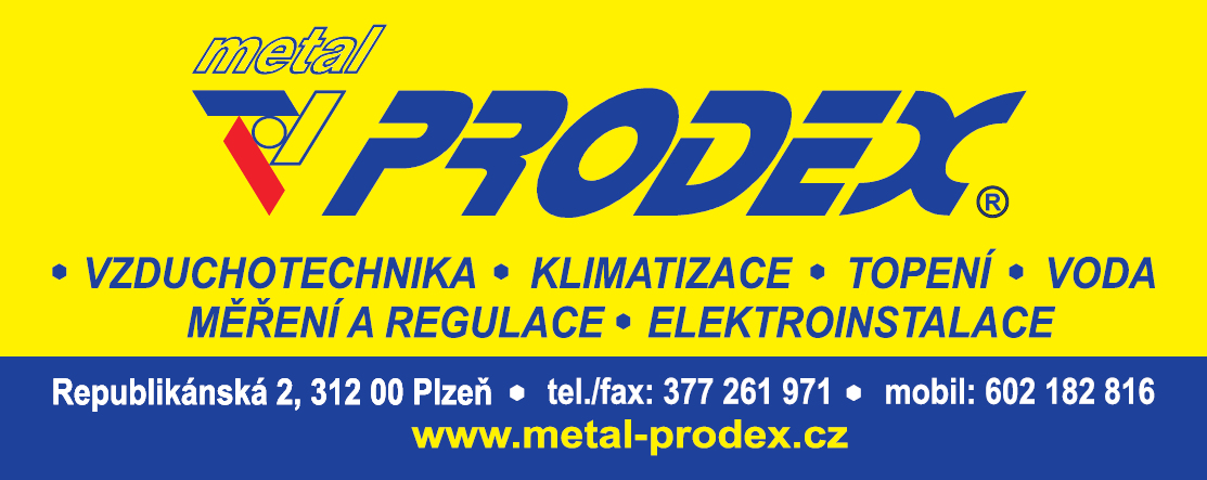 METAL PRODEX TECH, s.r.o.